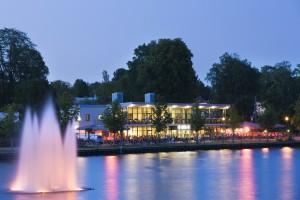 restaurang i Växjö