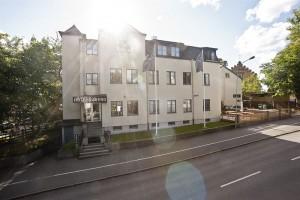 boka hotell i Växjö